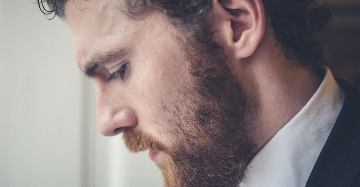 7 Motive evidente pentru care trebuie sa ai un iubit cu barba