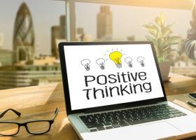 21 de ganduri pozitive care te motiveaza sa faci orice