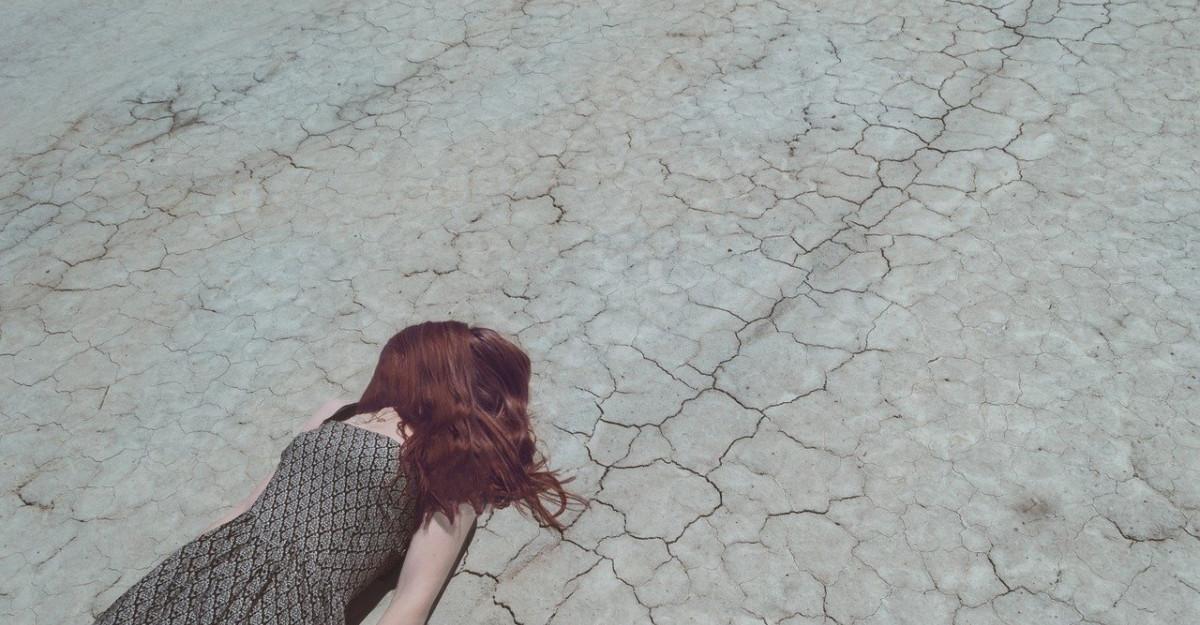 3 ganduri frecvente ale unei persoane anxioase: Nu esti singura!