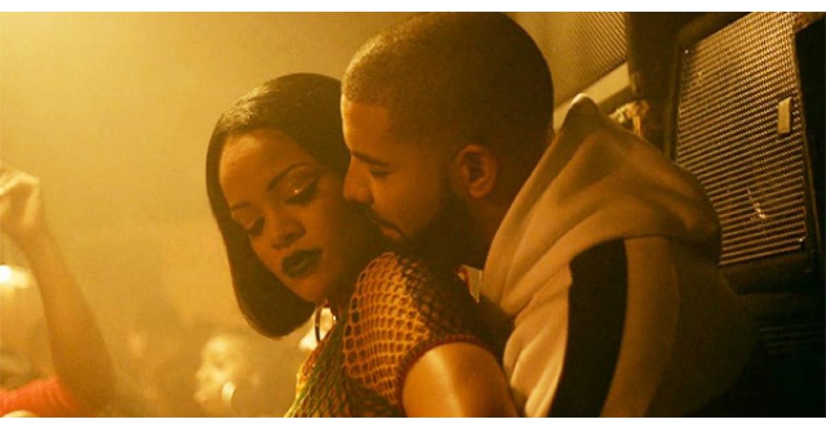 Rihanna are un nou iubit. Nici prin gand nu va trece cine este!