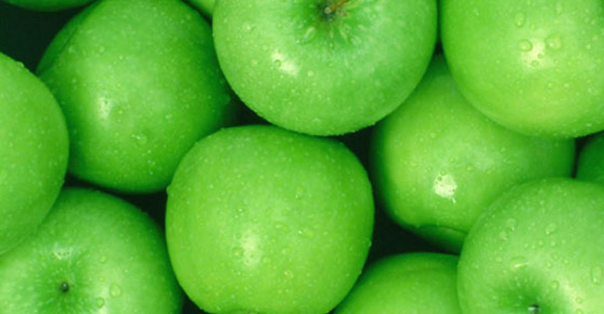 Adevarul socant despre merele din supermarket