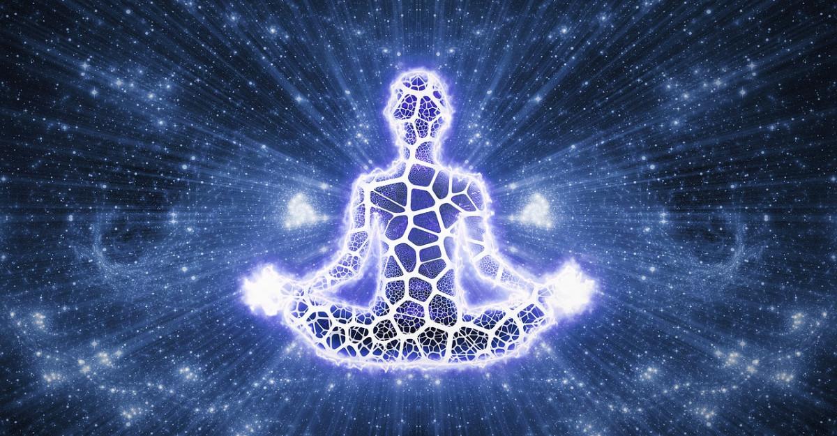Mindfulness: Invata sa te iubesti!