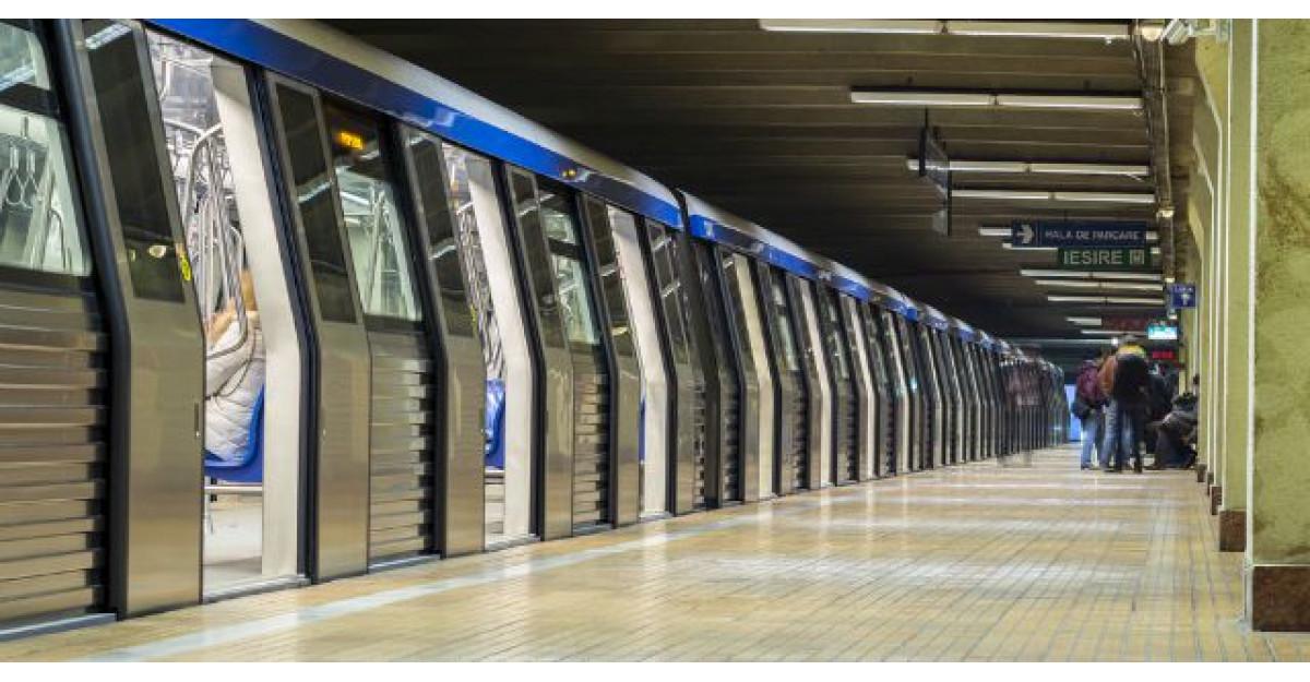 Cat de toxic este, pentru sanatate, aerul de la metrou