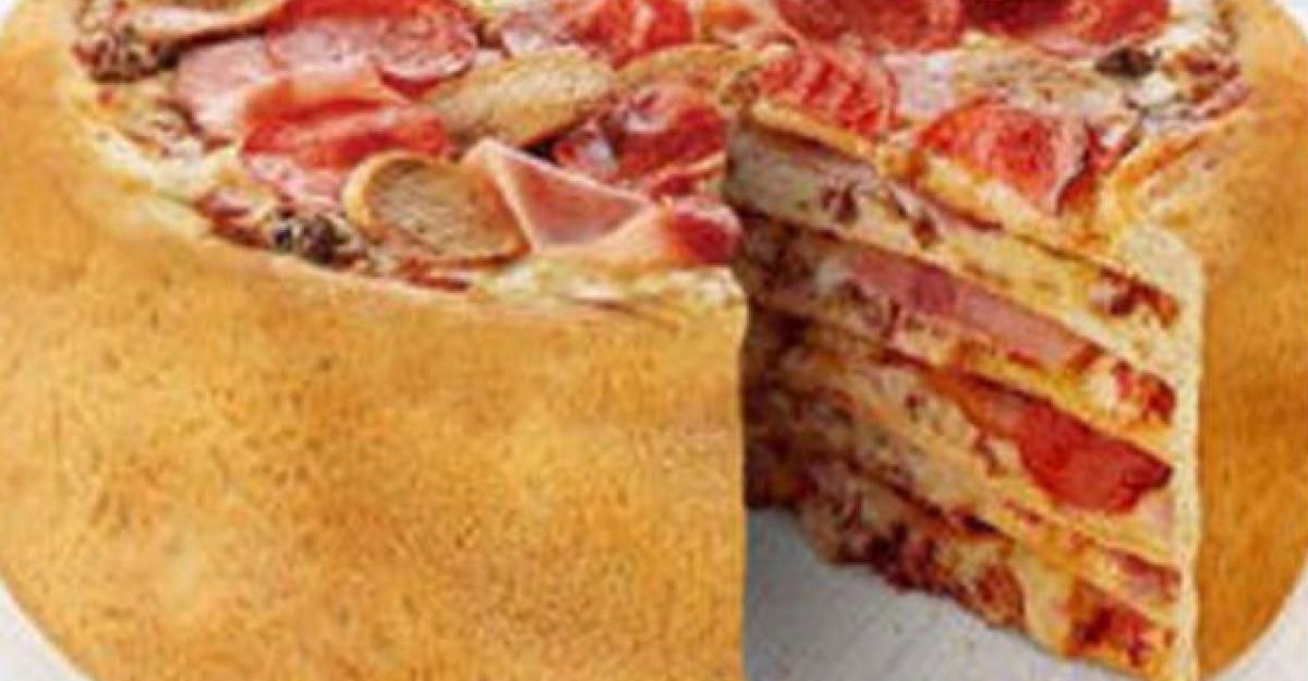 8 Combinatii alimentare care pot provoca un infarct