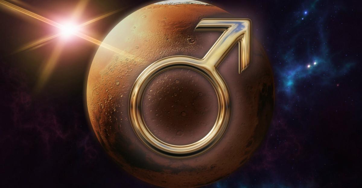 4 Semne zodiacale care vor simți cel mai intens impactul lui Marte Retrograd