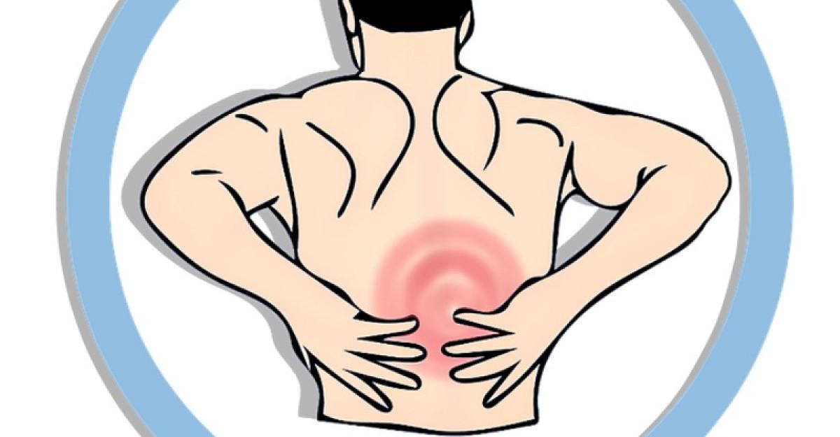 3 modalități prin care poți evita tulburările de statică vertebrală