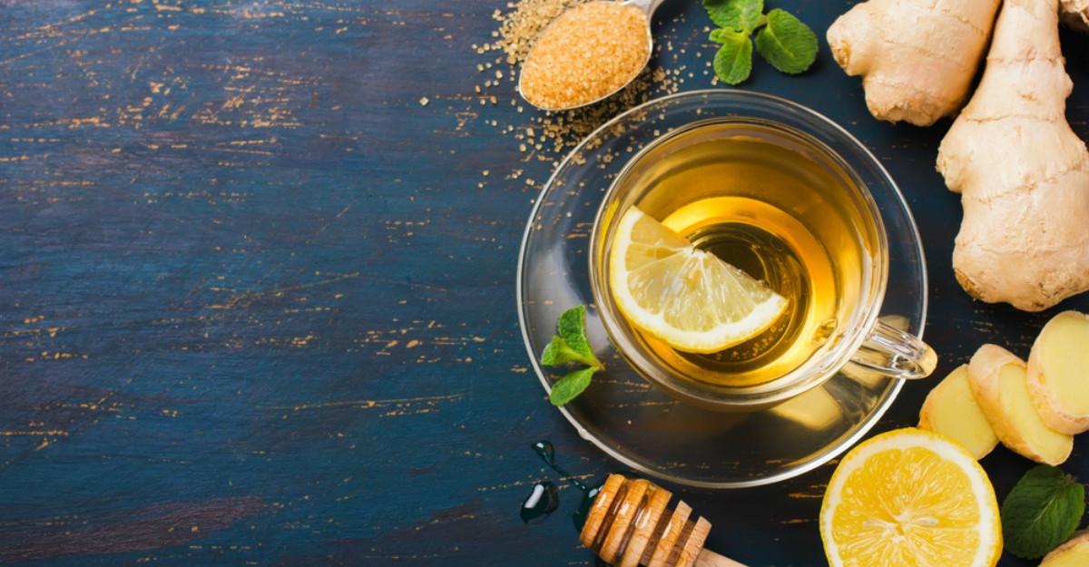 Tipuri de ceaiuri pe care nu trebuie sa le bem seara