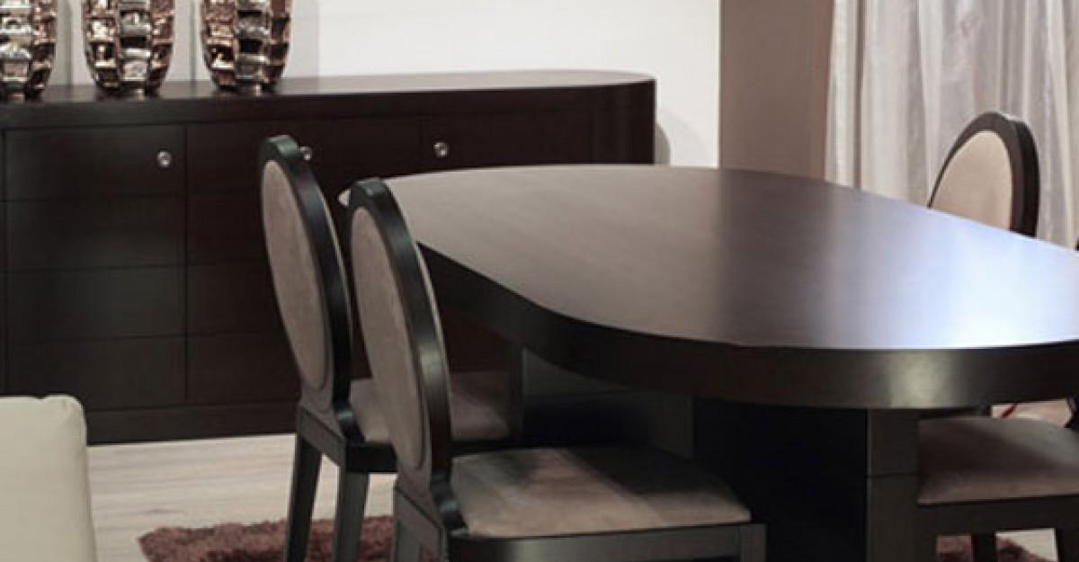 17 piese de mobilier pentru dining