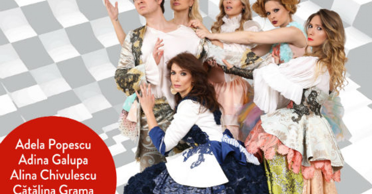 Nunta perfecta se joaca pe 1 si 16 iunie la Teatrul Elisabeta