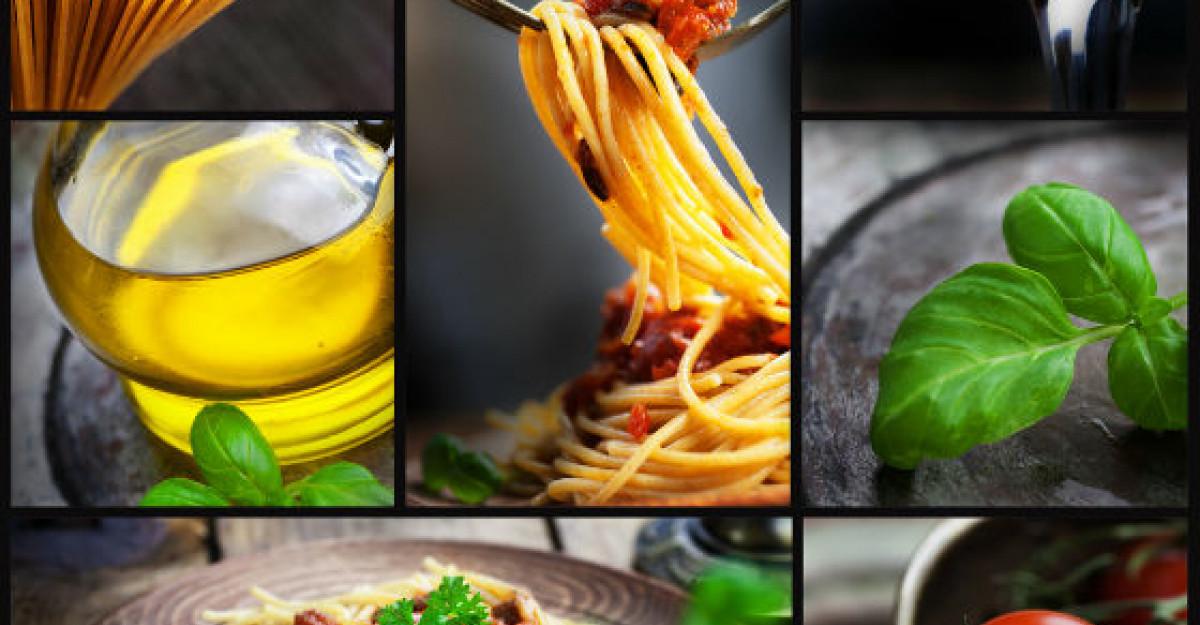 Cele mai intalnite mituri alimentare