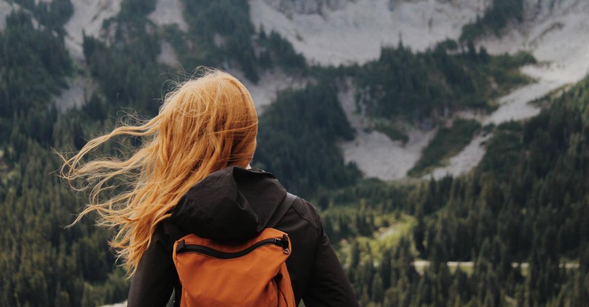 Cinci atitudini care te împiedică să te regăsești