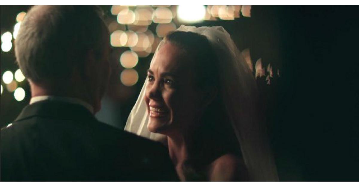 Video: In ziua nuntii, aceasta mireasa a avut de zis un singur cuvant tatalui sau! Iti vor da lacrimile