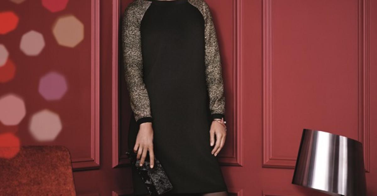 Adopta un look stylish de Anul Nou cu Marks & Spencer