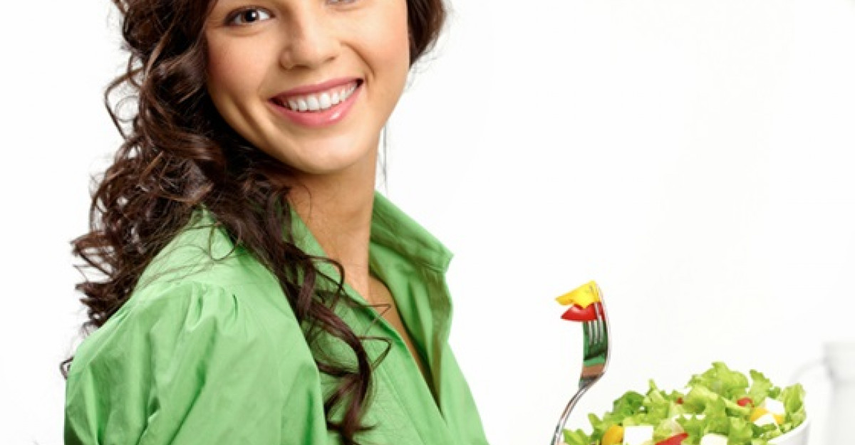 Ce alimente trebuie sa eviti inainte de nunta