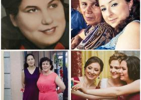 Poveste de viata: Sunt suma tuturor femeilor din viața mea