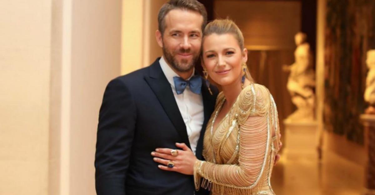 Ryan Reynolds si cea mai frumoasa declaratie de dragoste