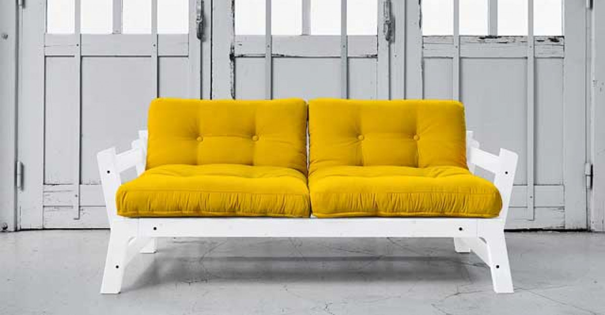 Elemente accent, in culoarea galben
