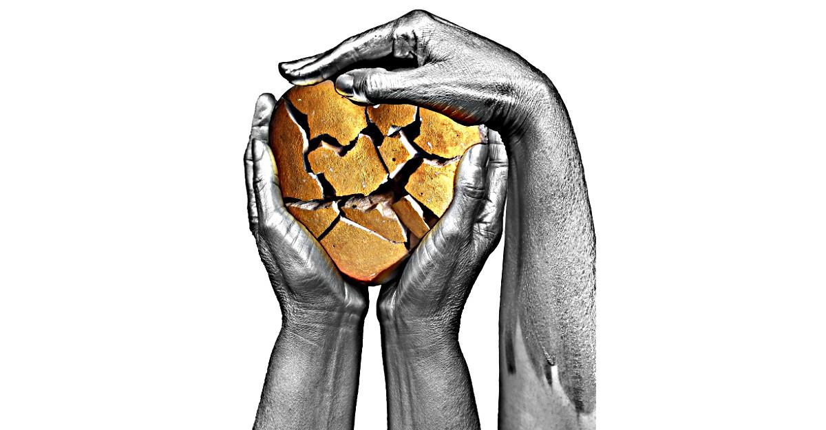 4 Lecții dureroase (dar importante) pe care le înveți după o despărțire