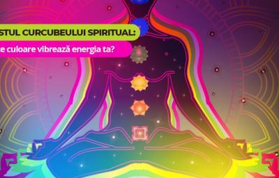 Testul curcubeului spiritual: În ce culoare vibreaza energia ta?
