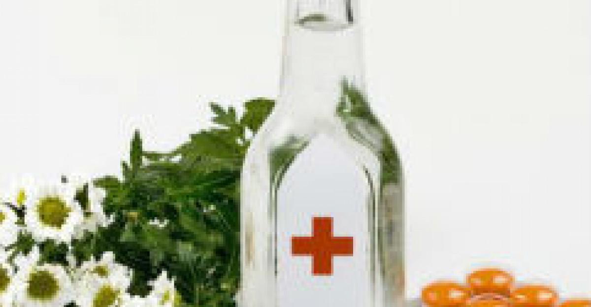 Sanatate pentru El: Tratamente naturiste pentru afectiunile prostatei