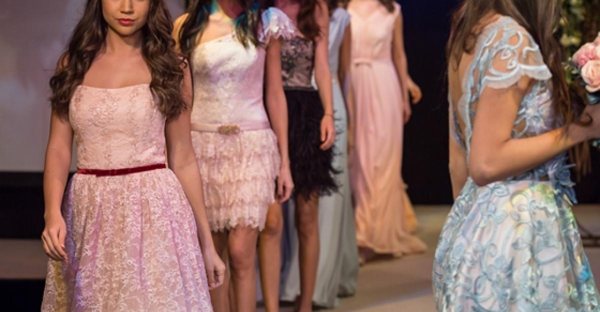 ELLIS Luxury @Bucharest Bridal Fashion Show - din dragoste pentru frumusete