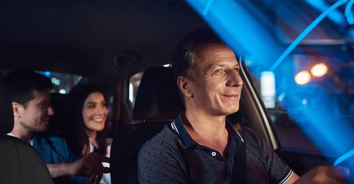 Sfaturi în dragoste de la șoferii Uber care le-au văzut pe toate