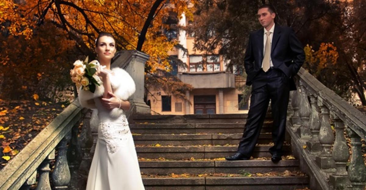Destinatii perfecte pentru nunta