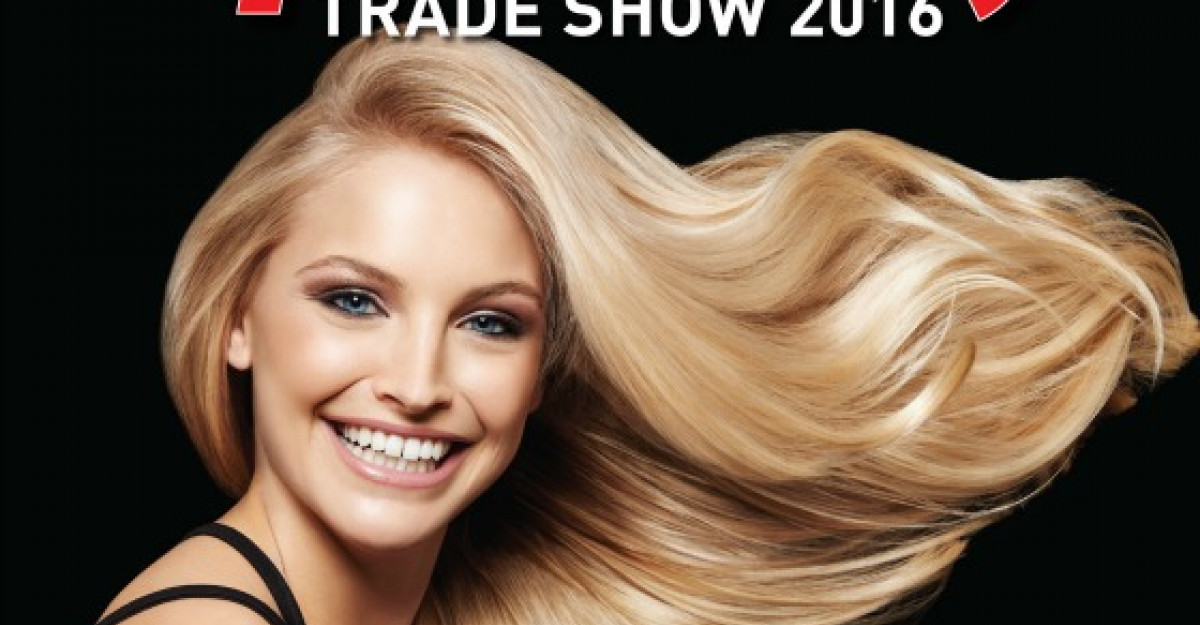 Top Beauty Trade Show 2016
