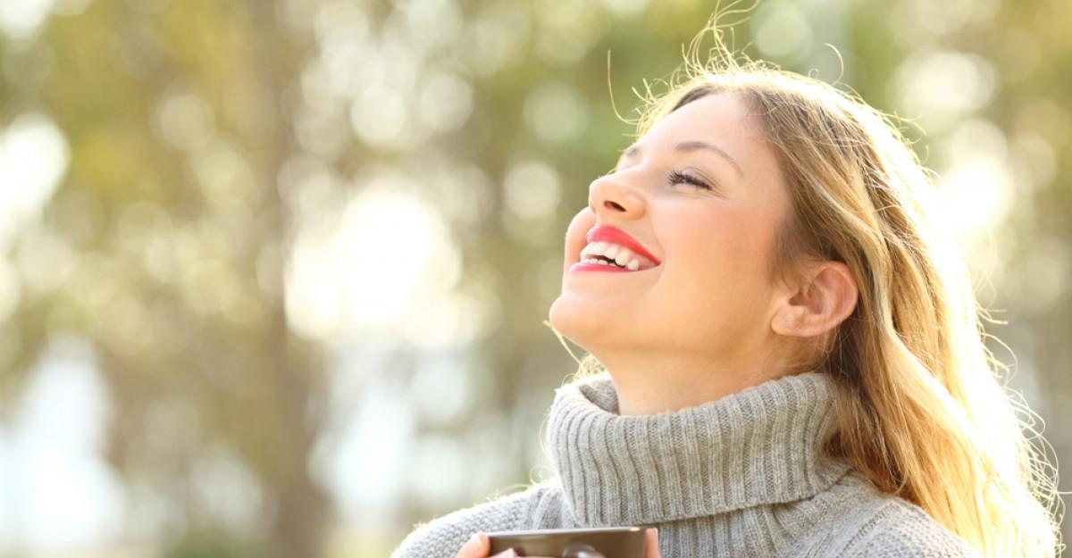 Oamenii pozitivi sunt pretutindeni în jurul tău. Trebuie doar să știi să îi atragi
