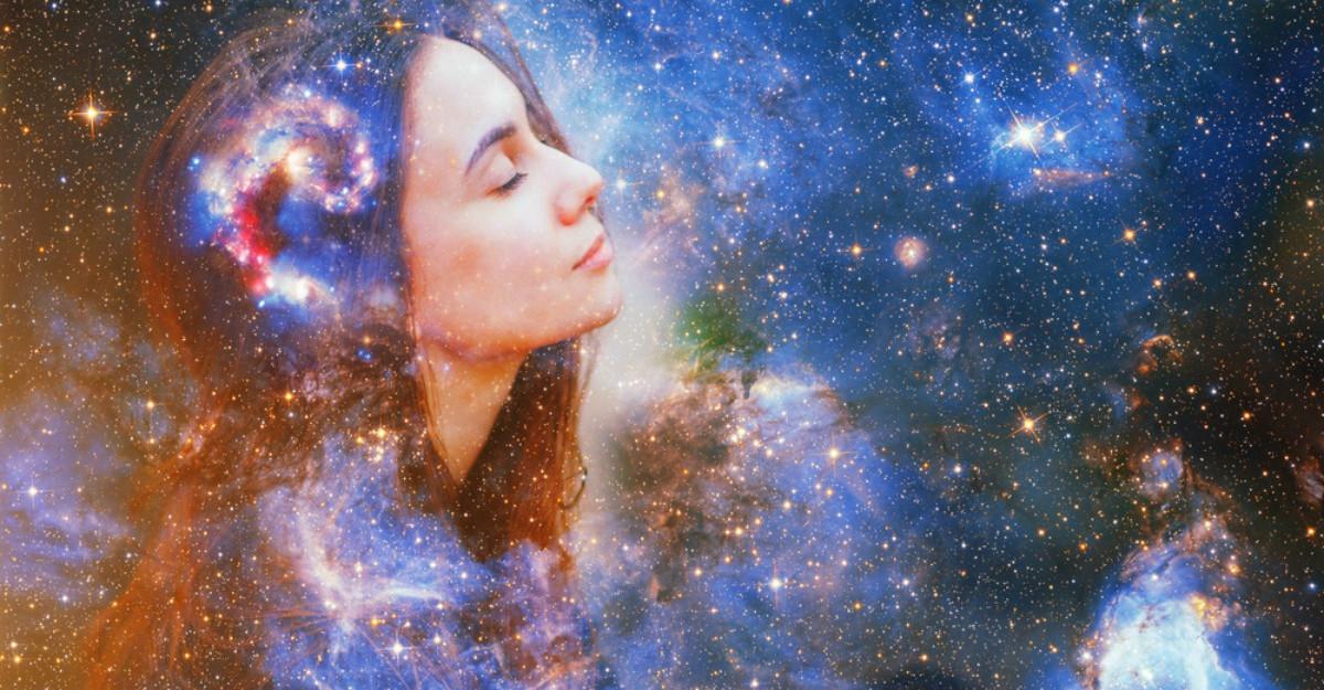 În vremuri de nesiguranță, lasă Universul să aleagă pentru tine