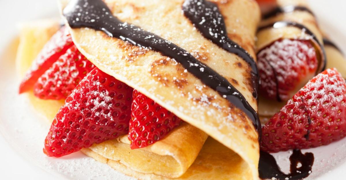 3 idei de reţete de mic dejun pentru cei mici si cei mari