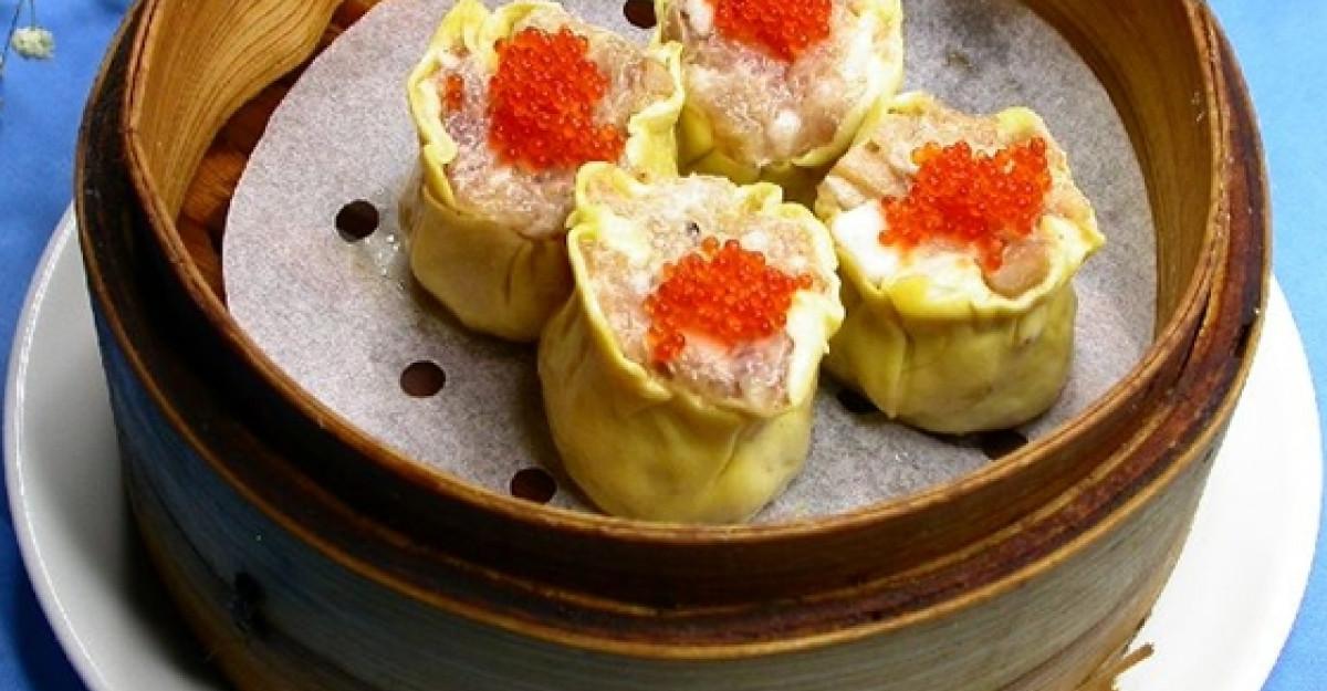 Master Chef-ul Heung Kit Fai din Zhanjiang aduce in Romania aromele autentice chinezesti