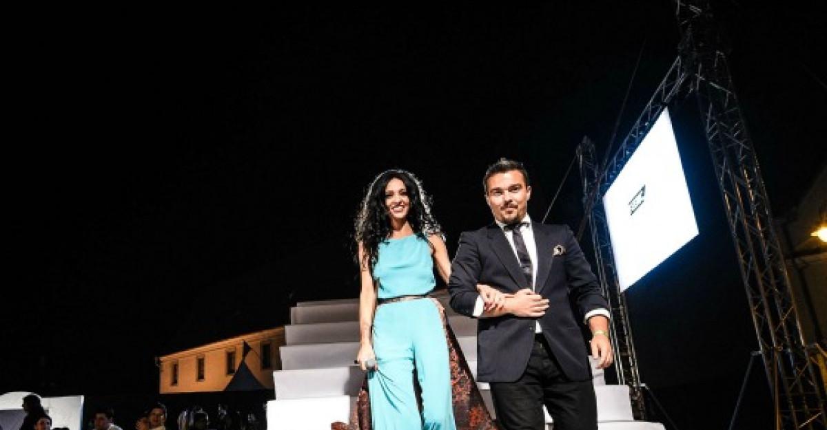 Mitichi: 'De la an la an, Feeric Fashion Week are succes tot mai mare'