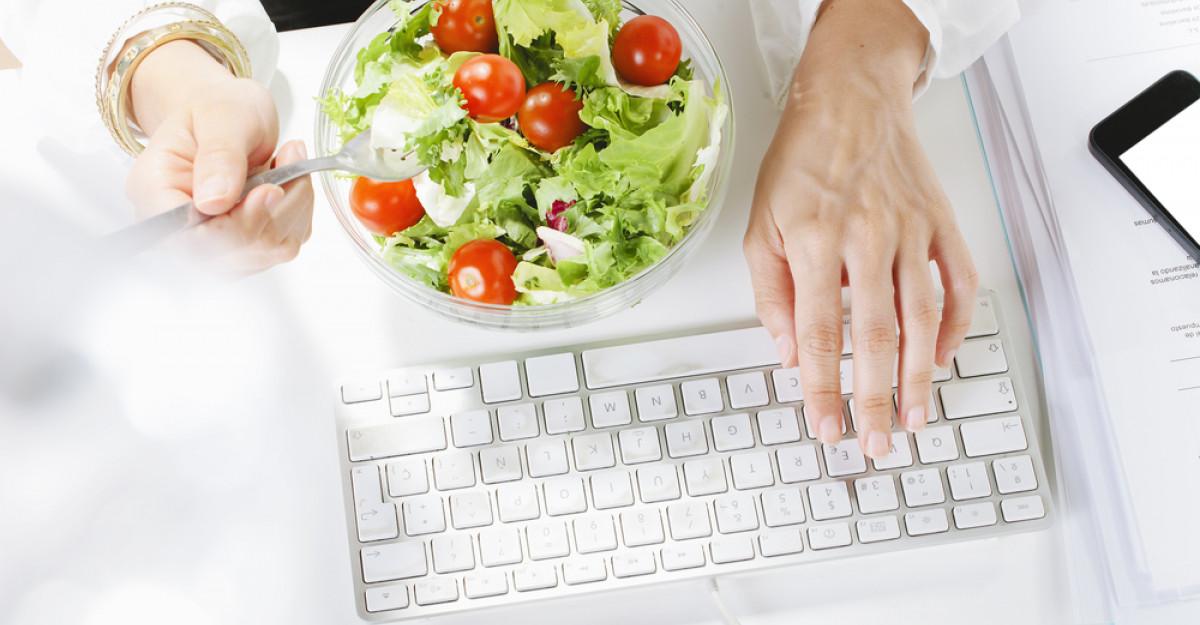 Pranzul la birou: 5 idei vegane super simple si gustoase