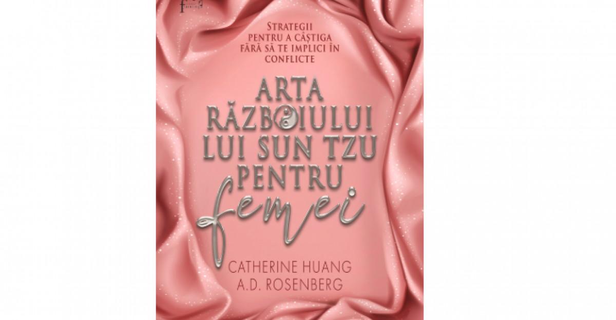 Arta războiului lui Sun Tzu pentru femei