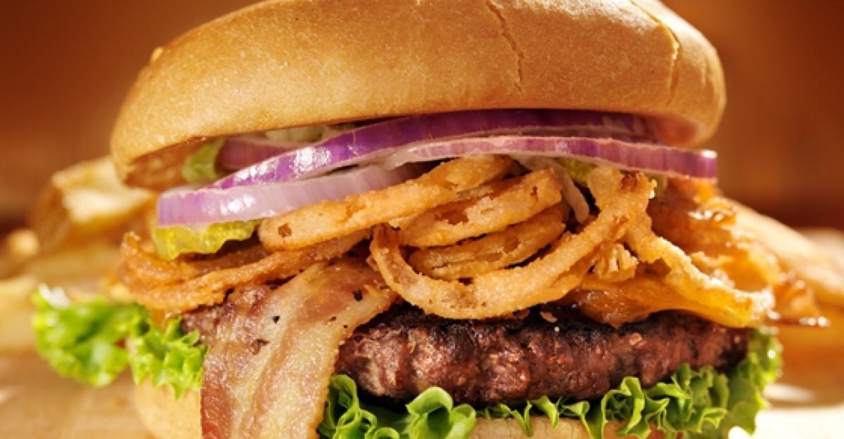 20 + 1 lucruri pe care nu le stiai despre fast food