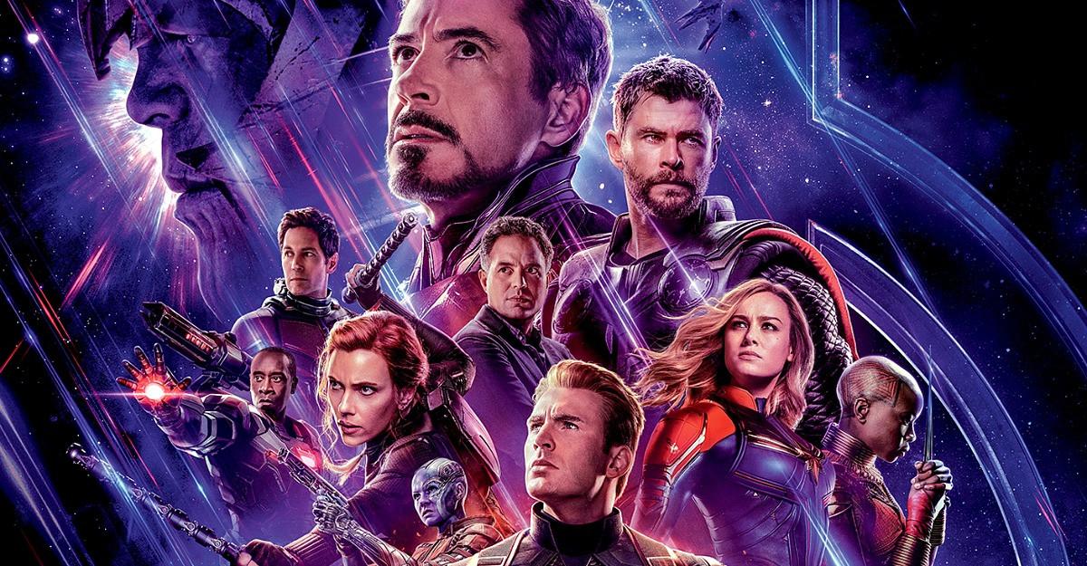 Cea mai titrată producție Marvel ajunge pe marile ecrane: Avengers: Endgame /Răzbunătorii: Sfârşitul jocului