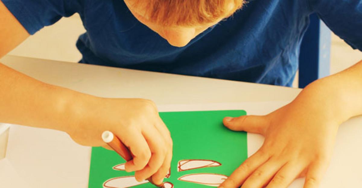 Autismul poate fi detectat inca de la nastere