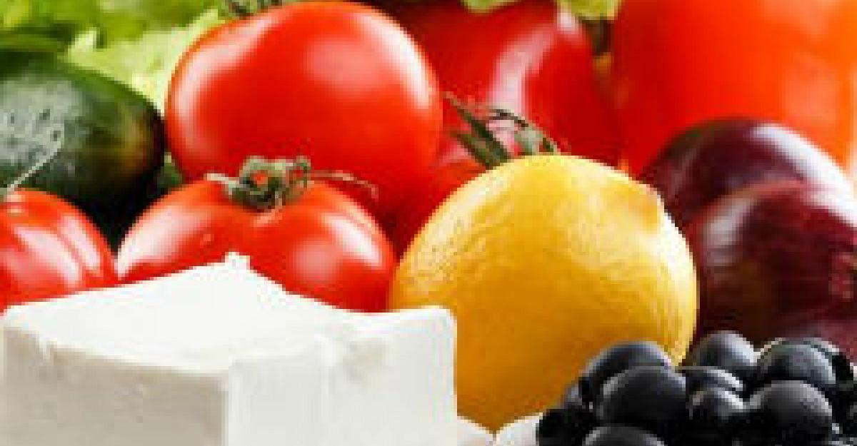 3 Diete de vara pentru detoxifiere