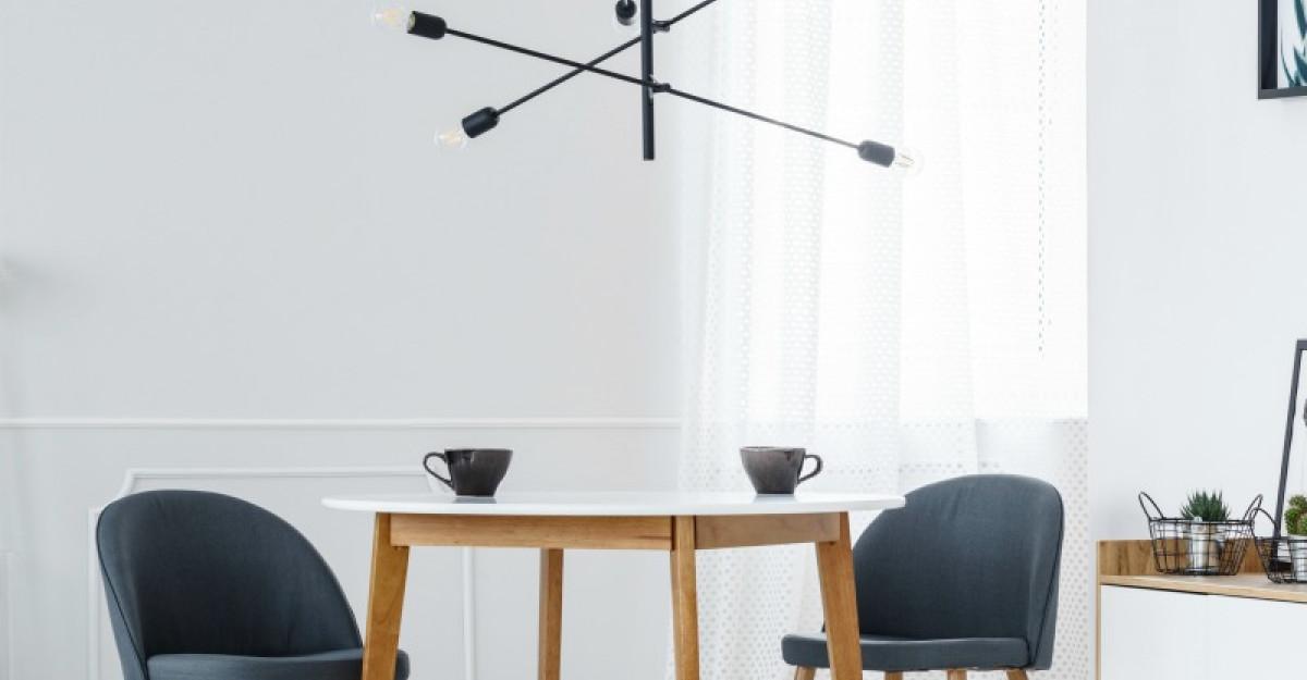 3 sfaturi utile ca să alegi scaunele potrivite pentru bucătărie și living