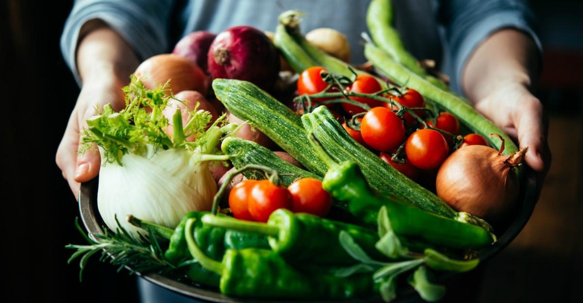 Alimentele benefice pentru organism pe care eviți să le consumi
