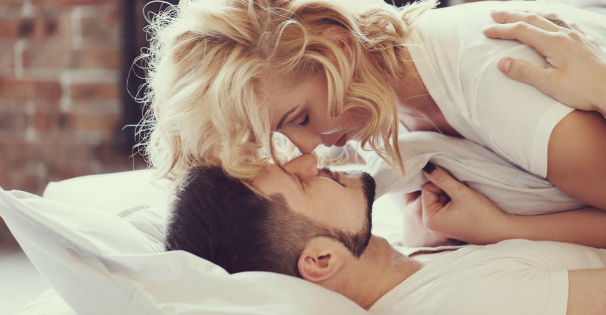 5 metode simple prin care sa-ti transformi dormitorul intr-un cuib al dragostei