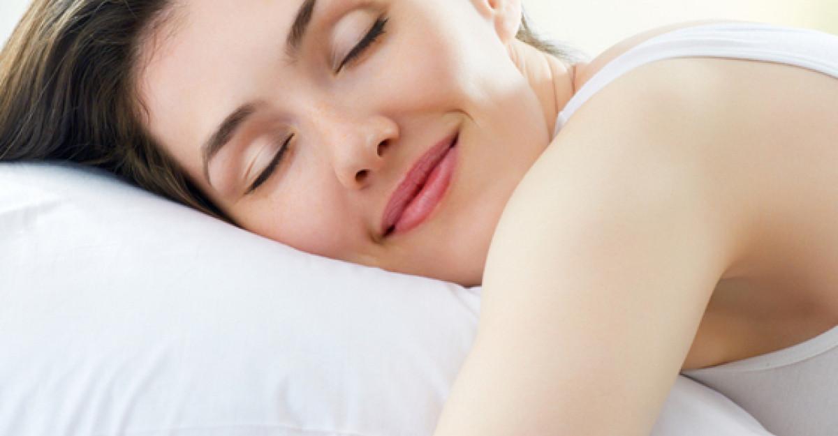 Ai probleme cu somnul? Incearca tehnica 4-7-8 ca sa adormi in 60 de secunde
