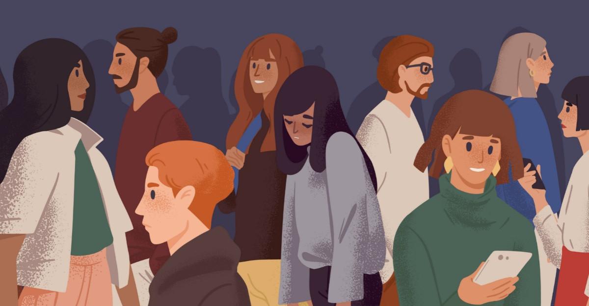 5 Obiceiuri ale oamenilor nefericiți