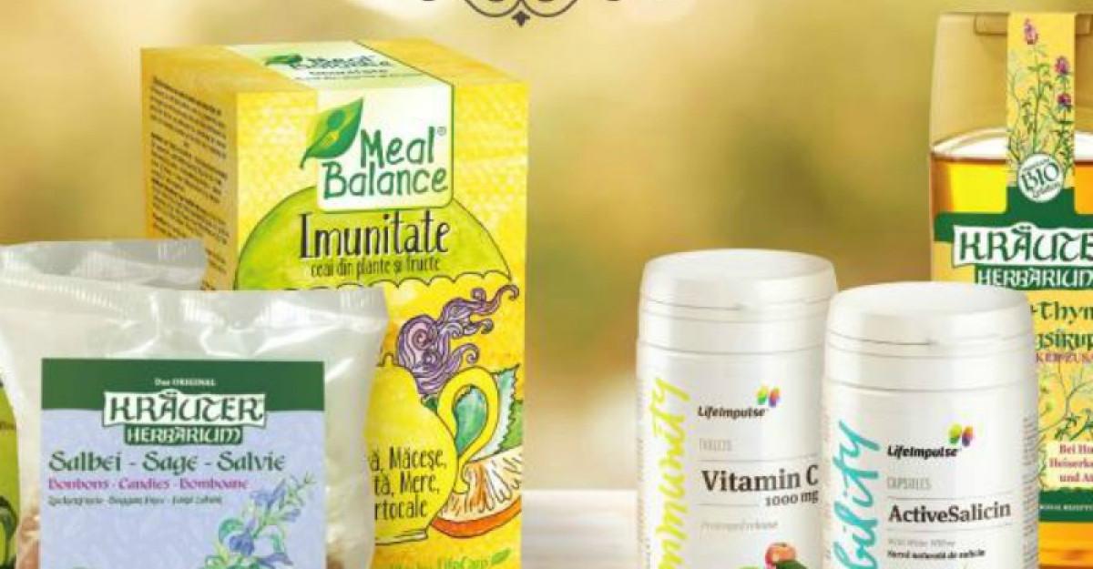 5 metode simple, dar eficiente pentru a-ți întări sistemul imunitar toamna aceasta