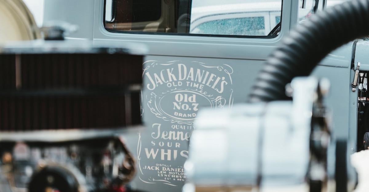 Cum s-a născut whiskey-ul Jack Daniel's