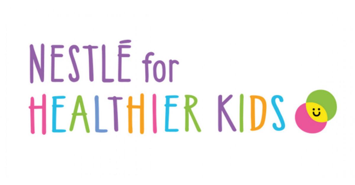 """Inițiativa globală """"Nestlé for Healthier Kids"""" a ajutat 29 de milioane de copii să ducă o viață mai sănătoasă"""
