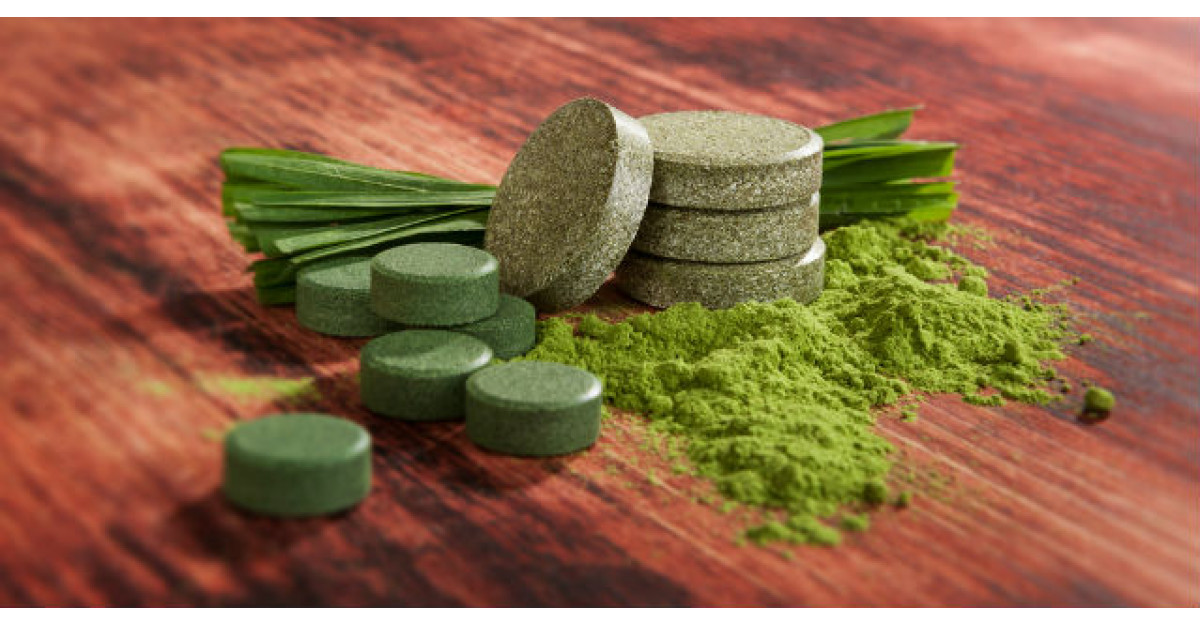 Chlorella, alga care poate trata cancerul