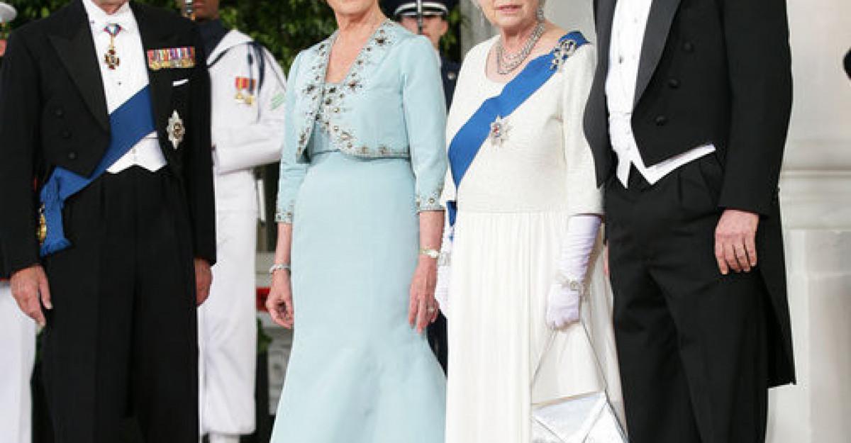 Respectarea etichetei white tie pentru o nunta la castel