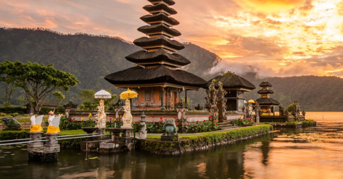 5 destinatii exotice pe care sa nu le ratezi in 2017